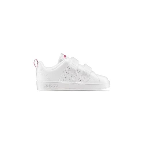 Adidas VS CL adidas, bianco, 101-5133 - 26