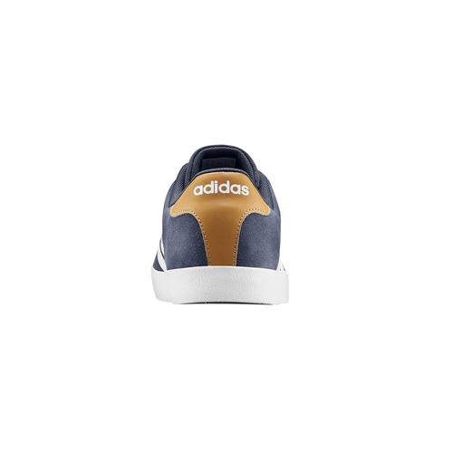 Scarpe Adidas Cloudfoam adidas, blu, 803-9197 - 16