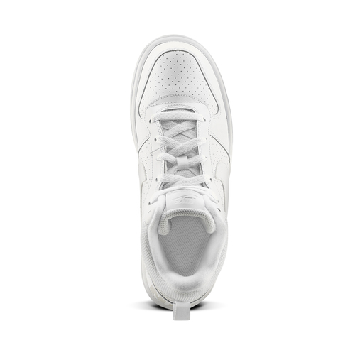 Nike alte da ragazzi nike, bianco, 401-1237 - 15