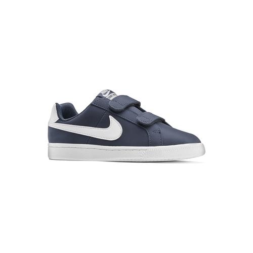 Nike da bambini nike, blu, 309-9302 - 13