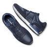 Scarpe North Star uomo north-star, blu, 849-9732 - 19
