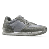 Sneakers North Star uomo north-star, grigio, 849-2732 - 13