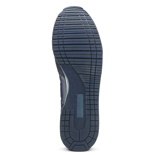 Scarpe North Star uomo north-star, blu, 849-9732 - 17