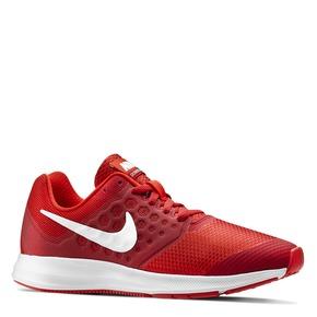 Sneakers Nike ragazzi nike, rosso, 409-5145 - 13