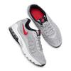 Nike Air Max Invigor da ragazzi nike, grigio, 409-2184 - 19