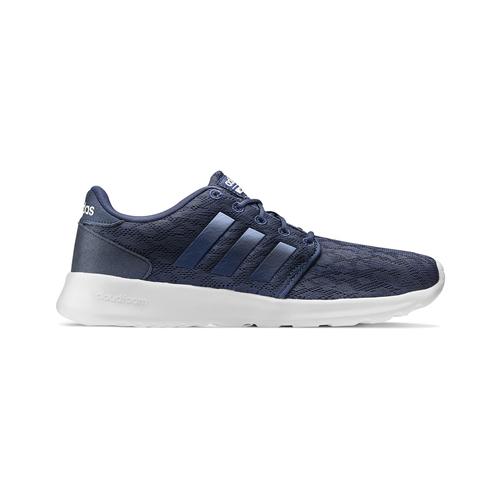 Sneakers Adidas da donna adidas, blu, 509-9112 - 26