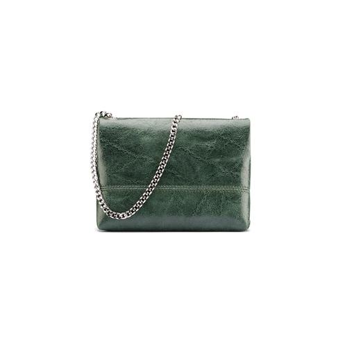 Mini-bag a tracolla bata, verde, 964-7739 - 26