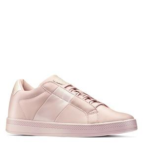 Sneakers rosa Atletico bata, rosa, 541-5331 - 13