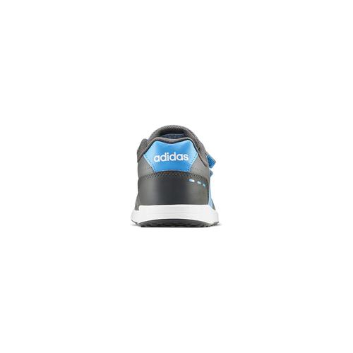 Scarpe Adidas bambino adidas, grigio, 309-2189 - 16