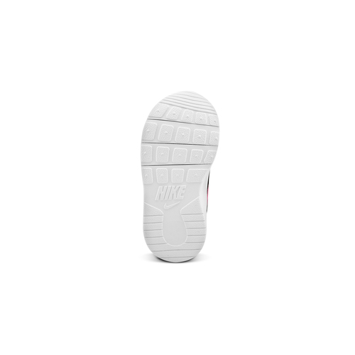 Sneakers Nike bambina nike, rosso, 109-5330 - 17