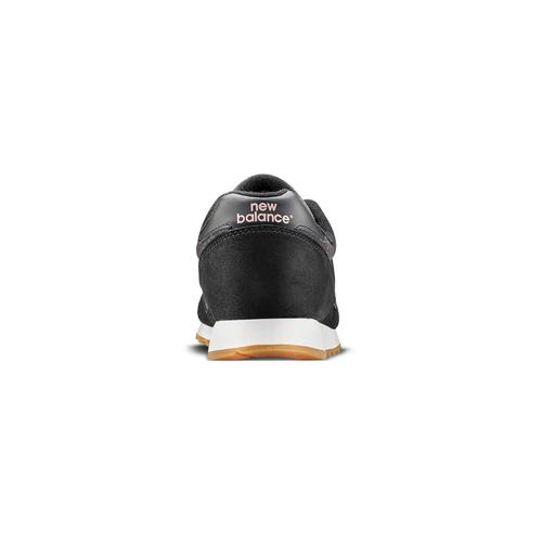 Scarpe uomo New Balance new-balance, nero, 509-6473 - 16