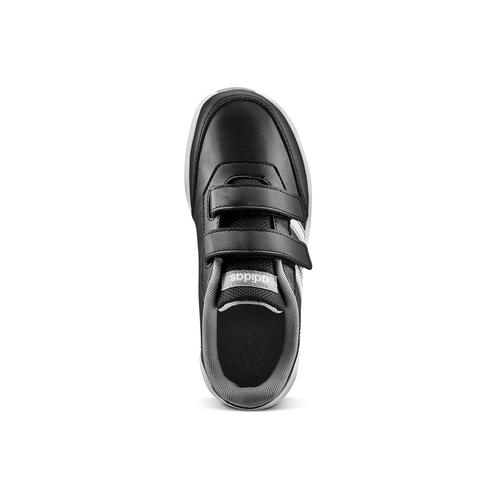 Scarpe bimbo Adidas adidas, nero, 309-6189 - 15