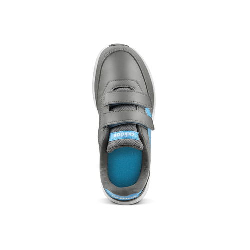 Scarpe Adidas bambino adidas, grigio, 309-2189 - 15