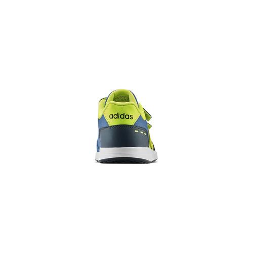 Scarpe Adidas bambino adidas, blu, 309-9189 - 16