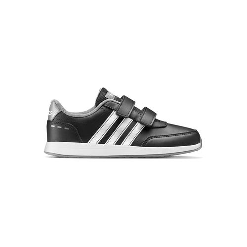 Scarpe bimbo Adidas adidas, nero, 309-6189 - 26