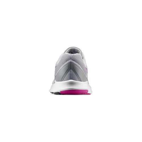 Scarpe running da donna nike, grigio, 509-2245 - 16