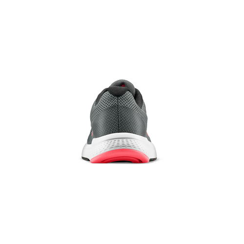 Scarpe Nike da running nike, grigio, 509-2123 - 16