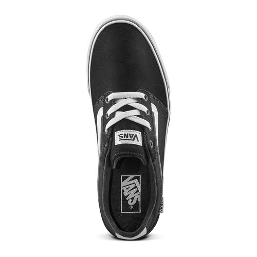 Sneakers Vans uomo vans, nero, 803-6212 - 15