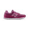 Sneakers New Balance da donna new-balance, rosso, 509-5473 - 26