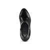 Stivaletti donna con tacco bata, nero, 794-6671 - 17