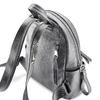 Zaino paillettes da donna bata, grigio, 961-2148 - 17