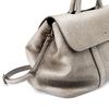 Handbag in similpelle bata, beige, 961-2203 - 15
