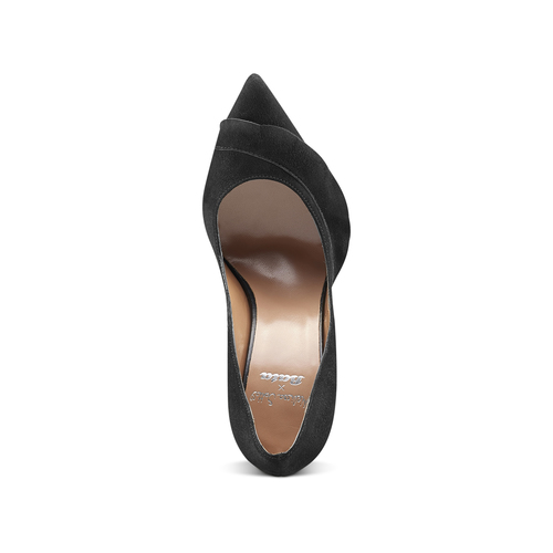 Décolleté Melissa Satta Capsule Collection, nero, 723-6155 - 15