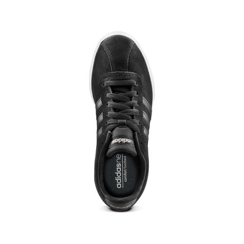 Sneakers Adidas da donna adidas, nero, 501-6229 - 15