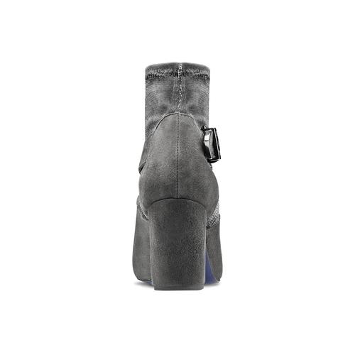 Tronchetti Melissa Satta Capsule Collection, grigio, 793-2199 - 16
