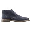 Desert boots da uomo bata, blu, 823-9105 - 26
