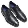 Scarpe eleganti in pelle bata, nero, 824-6845 - 19