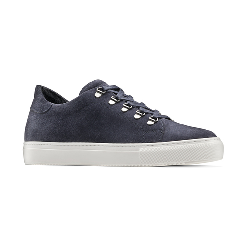 Sneakers blu da uomo north-star, blu, 843-9736 - 13