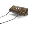 Minibag con catena bata, oro, 969-8194 - 17