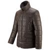Giubbotto con giacca removibile bata, marrone, 973-4113 - 16