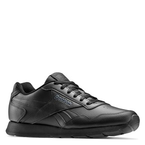 Sneakers uomo reebok, nero, 804-6107 - 13