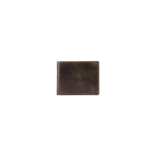 Portafoglio da uomo bicolor bata, marrone, 944-4135 - 26
