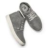 Sneakers alte da bimbo mini-b, grigio, 311-2279 - 19