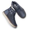 Sneakers alla caviglia da bimbo mini-b, blu, 291-9172 - 19