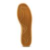 Sneakers Nike da uomo in suede nike, beige, 803-2302 - 17