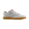 Sneakers Nike da uomo in suede nike, beige, 803-2302 - 13