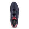 Sneakers da uomo north-star, blu, 843-9126 - 15