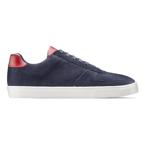 Sneakers da uomo north-star, blu, 843-9126 - 26