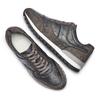 Sneakers da uomo north-star, 841-2738 - 26
