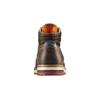 Stivaletti casual da uomo weinbrenner, marrone, 894-4716 - 15