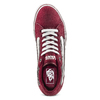 Sneakers Vans da uomo vans, rosso, 803-5104 - 15
