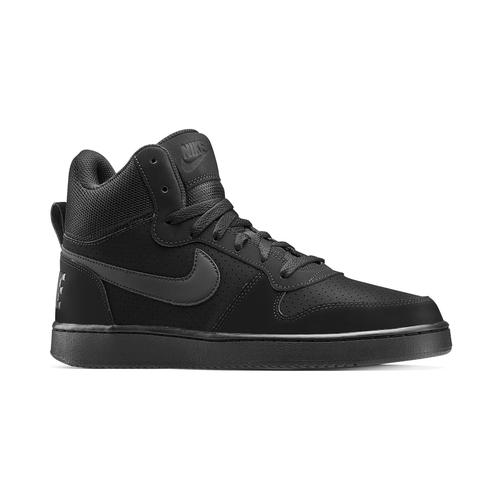 Sneakers alte Nike uomo nike, nero, 801-6532 - 13