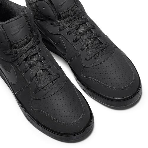 Sneakers alte Nike uomo nike, nero, 801-6532 - 19