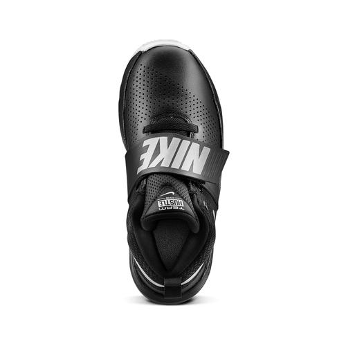Sneakers Nike da ragazzo nike, nero, 401-6294 - 15