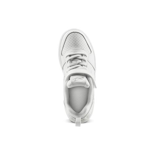 Sneakers Nike da bambini nike, bianco, 301-1154 - 15