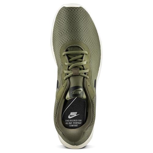 Sneakers Nike da uomo nike, verde, 809-7757 - 15